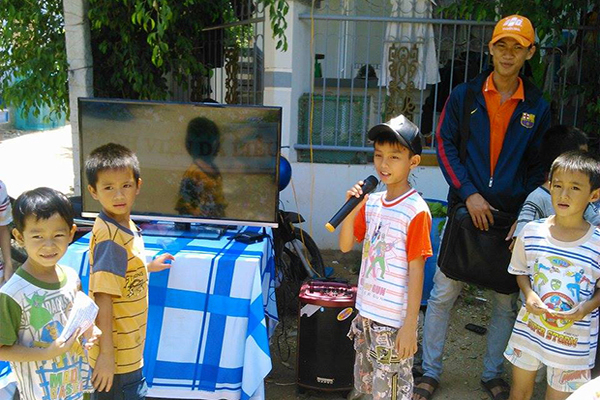 FPT Phú Yên Đẩy Mạnh Phát Triển Kinh Doanh