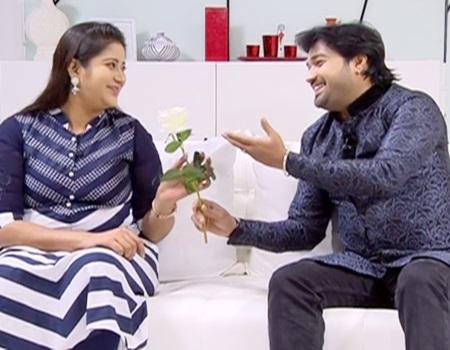 Virunthinar Pakkam – Priyamanaval Natraj & Avanthika