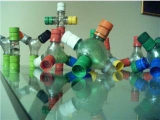 Juego Didactico Con Material Reciclado Imagui Material
