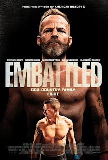 Embattled[2020][NTSC/DVDR-Custom HD]Ingles, Español Latino
