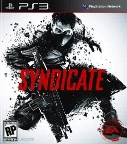 Syndicate PS3 Torrent
