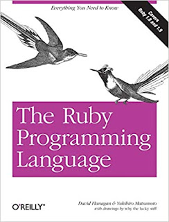 best advanced programming books for Ruby Developers