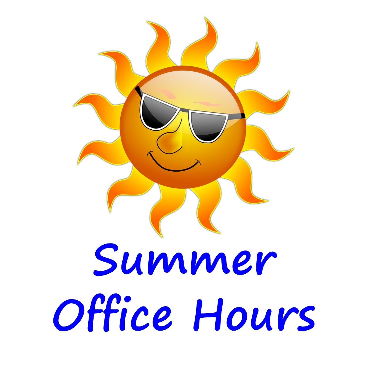 Christ Lutheran Vail Church: Summer Office Hours