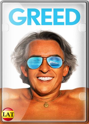 Greed (2019) DVDRIP LATINO
