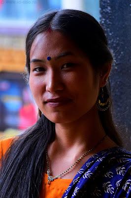 Chipuri din nordul Indiei si Himalaya_ici-colo.ro