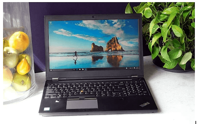 Lenovo ThinkPad P50 review