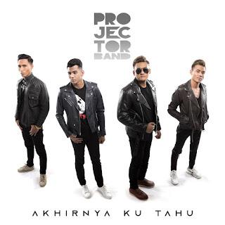 Projector Band - Akhirnya Ku Tahu MP3
