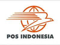 Lowongan Kerja PT Pos Indonesia (Persero)  Tenaga O'Ranger Oktober 2020