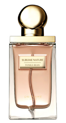 Parfum Sublime Nature Tonka Bean