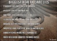 Biggest Health Care Lies