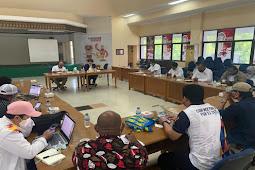 Rusni Abaidata Ungkap Upaya KPID Papua Awasi Konten Penyiaran PON XX Papua