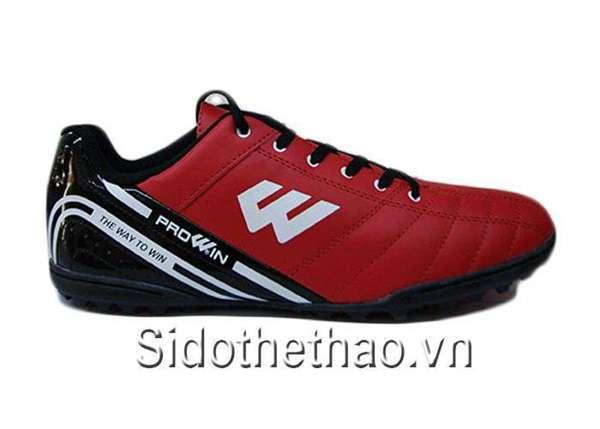 giày da đá bóng