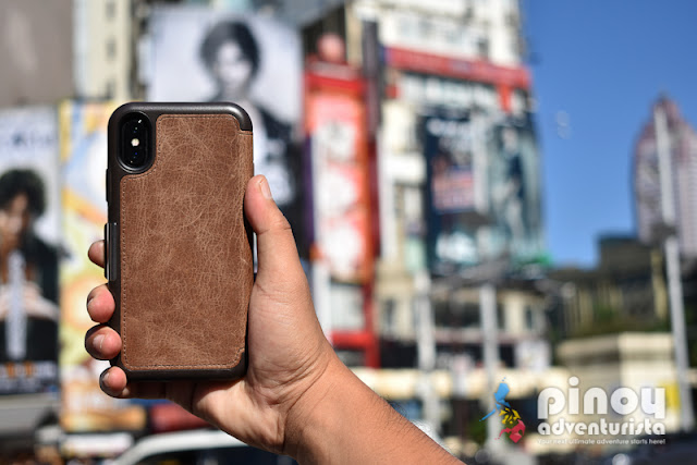 How to keep your mobile phone protected when traveling with Otterbox