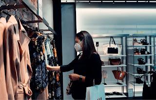 محلات,بيع,الملابس,في,النمسا,تعاني,الأمرين