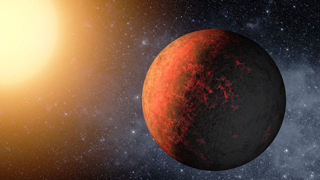 Shrinking planets could explain mystery of universe's missing worlds