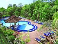 Hotel di Praya