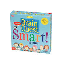 Brain Quest Smart Game for Kids