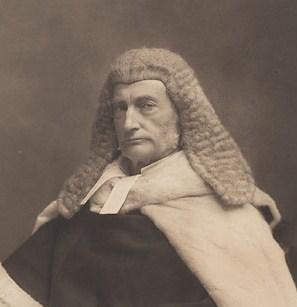 Justice Grantham