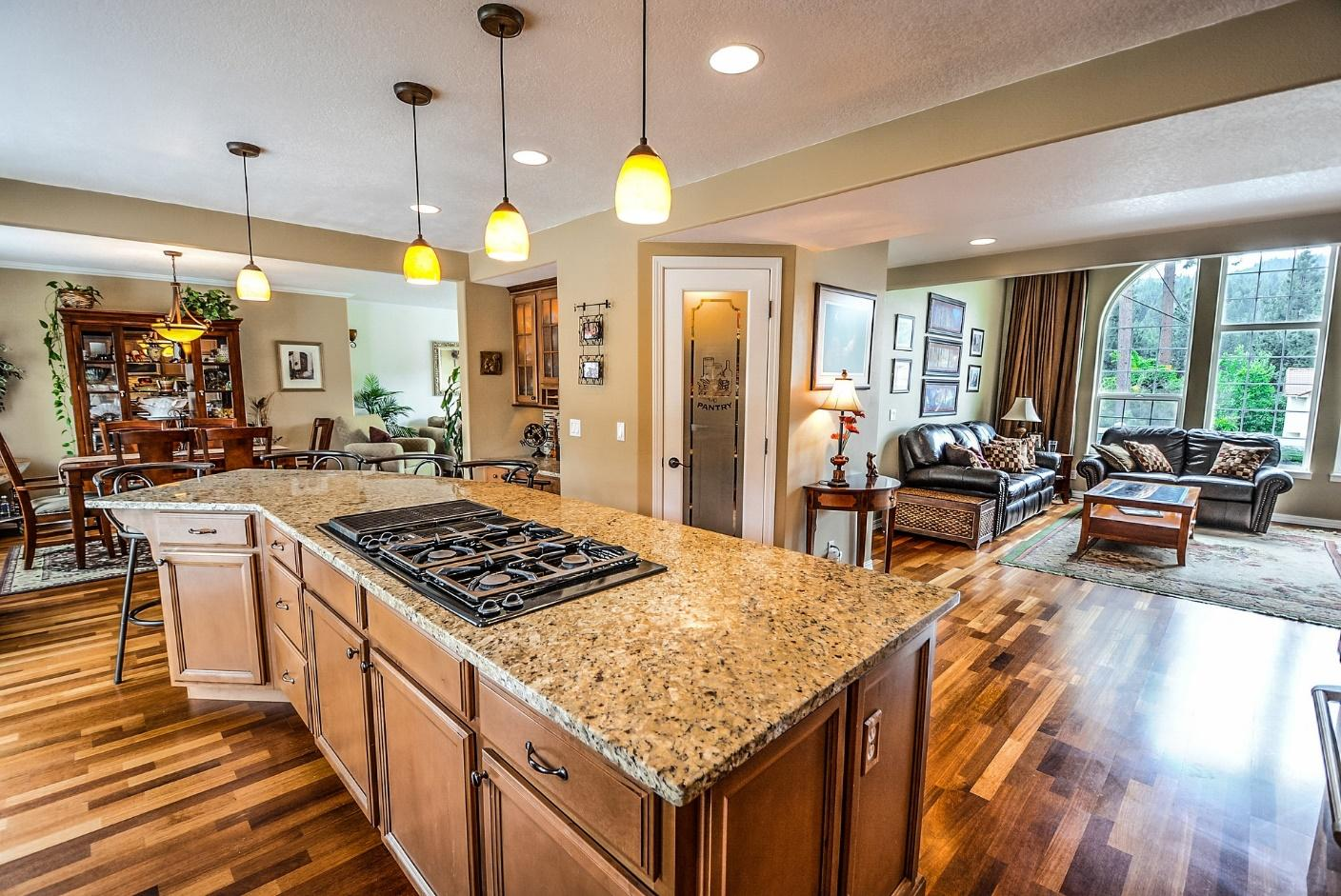 The Cabinets In Your Home