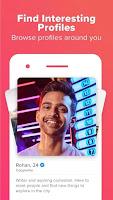 Tinder pro gold mod app Screenshot - 2