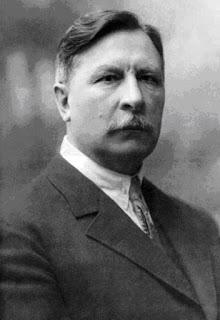 Степан Васильевич Коршун (1868-1931) – учёный-микробиолог, гигиенист, доктор медицинских наук