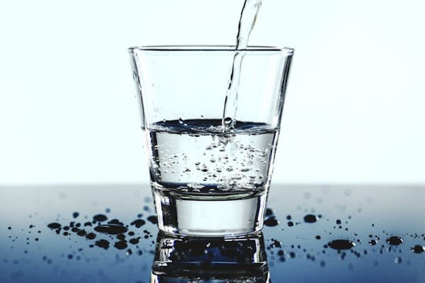 Drink This Water 1 Glass Every Morning For 1 Week The Poison In Your Body Will Be Destroyed