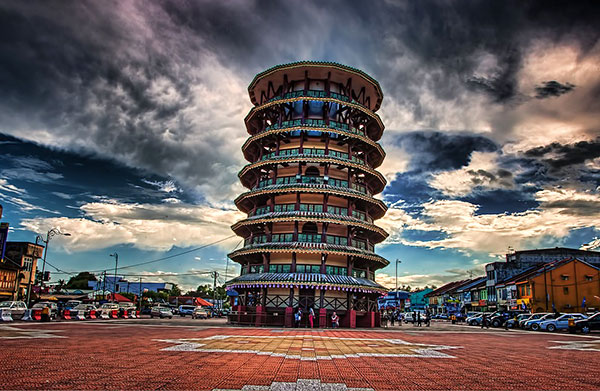 Malaysia Covid 19 Safe Destinations