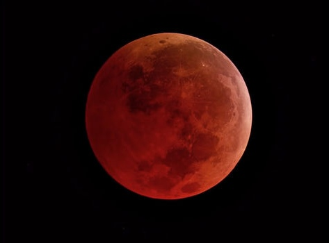 Lunar Eclipse 2021: Today's first Lunar Eclipse of the year is Special in Many ways, Know the Time of Eclipse in India and where it can be seen
