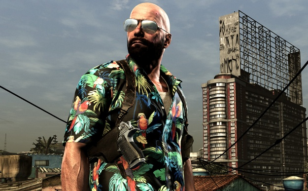 Max Payne 3 and LA Noire games on the PC get all the DLCs for free