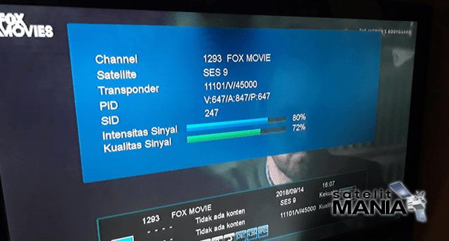 Cara Menggabungkan Matrix Garuda Ku, Ninmedia dan Garmedia dengan TV Desa