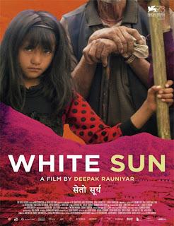 Seto Surya (Sol blanco) (2016)