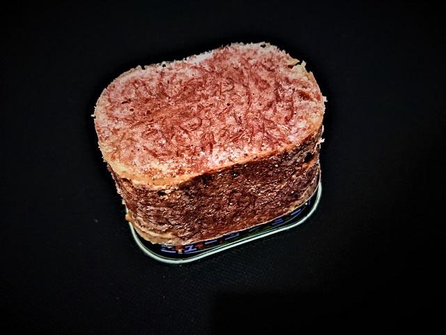ノザキのコンビーフ(ニューコンミート)枕缶