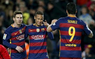 Komentar Messi soal Undian Perempatfinal Liga Champions