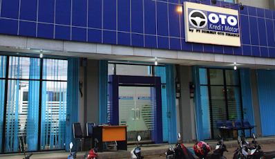 Lowongan Kerja Administration Staff PT Summit Oto Finance Serang
