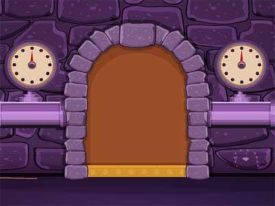 Escape Castle 3 - Escape Juegos