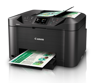 Printer canon MAXIFY MB5170