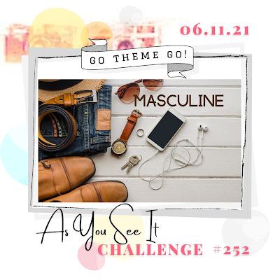 challenge 252
