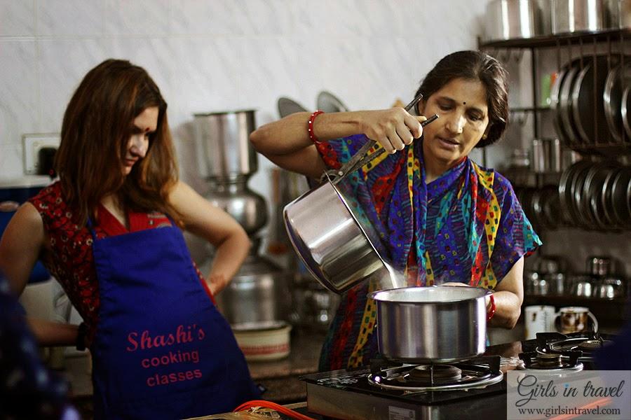 индия, туры в индию, путешествия по индии, что посмотреть в индии, cooking class in udaipur