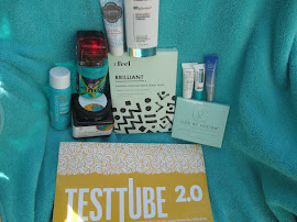 NewBeauty TestTube 2.0 November 2017