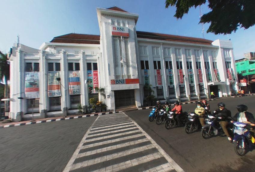 Bank Bni Weekend Banking Yogyakarta Hari Sabtu Minggu Buka Weekend Banking