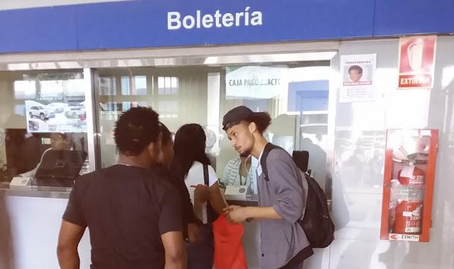 MSP realiza concienciación y prevención del VIH en Estaciones del Metro de Santo Domingo