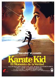 Karate Kid: El Momento de la Verdad