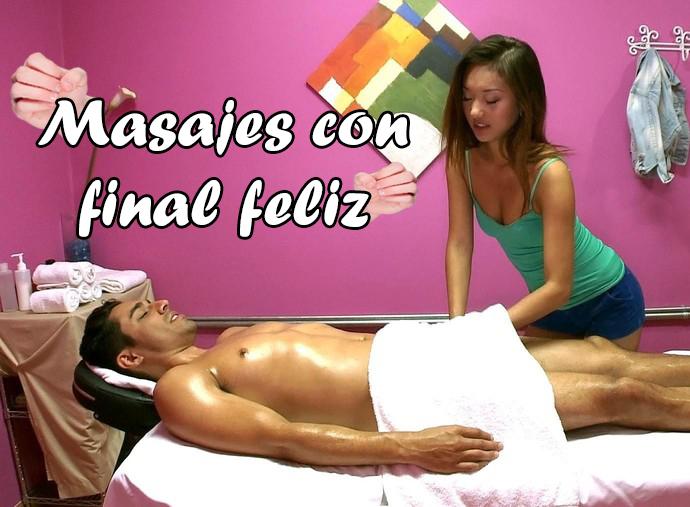 masajes con final feliz