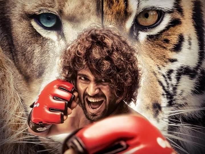 Liger Movie Download in Hindi Sdmoviespoint
