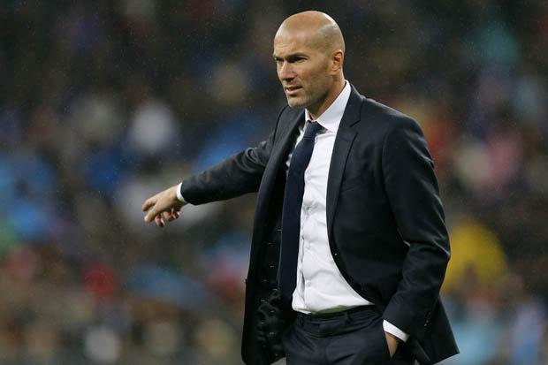 Jaman Zidane, Real Madrid Hampir Dapat Thomas Lemar