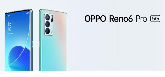 Oppo Reno6 Pro Best Offer Price in India