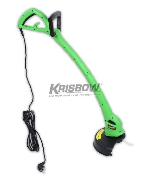 mesin potong rumput krisbow