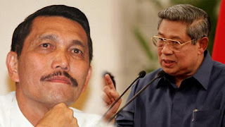 Siapa Biayai Demo 8 Oktober? SBY Minta Airlangga, Luhut, dan BIN Sebut Saja
