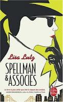 Lisa Lutz - Spellman & Associés