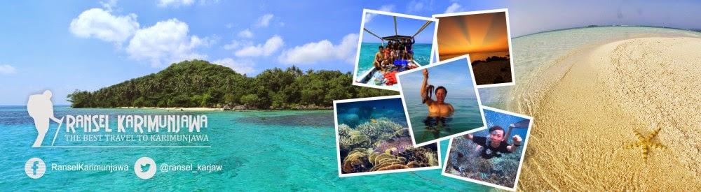 Ransel Karimunjawa Tour Premium Paket Wisata Karimun Jawa